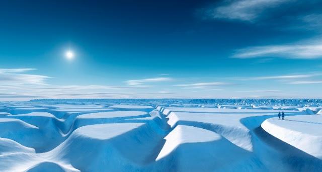 10 Fakta Menarik Tentang Kutub Utara