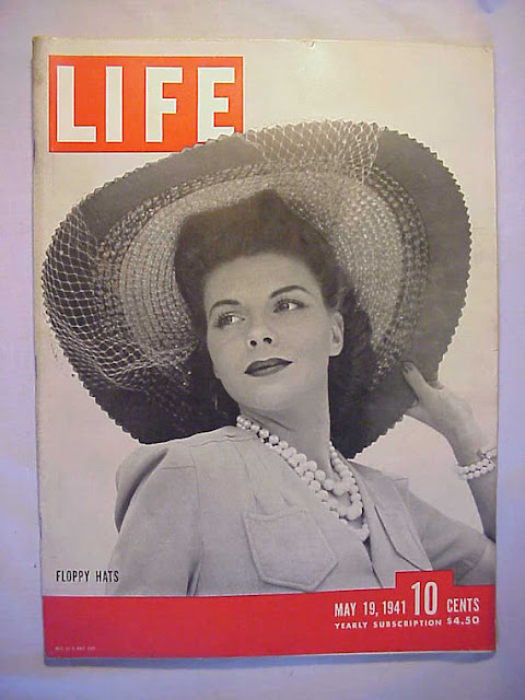 Life magazine 19 May 1941 worldwartwo.filminspector.com
