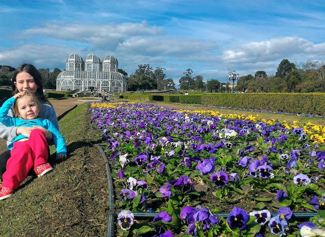 Curitiba 2021 - Um dos destinos mais procurados!