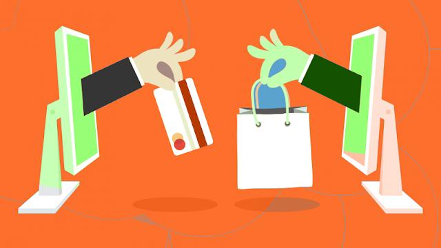 التجارة الالكترونية المحلية وأسس البدء بها