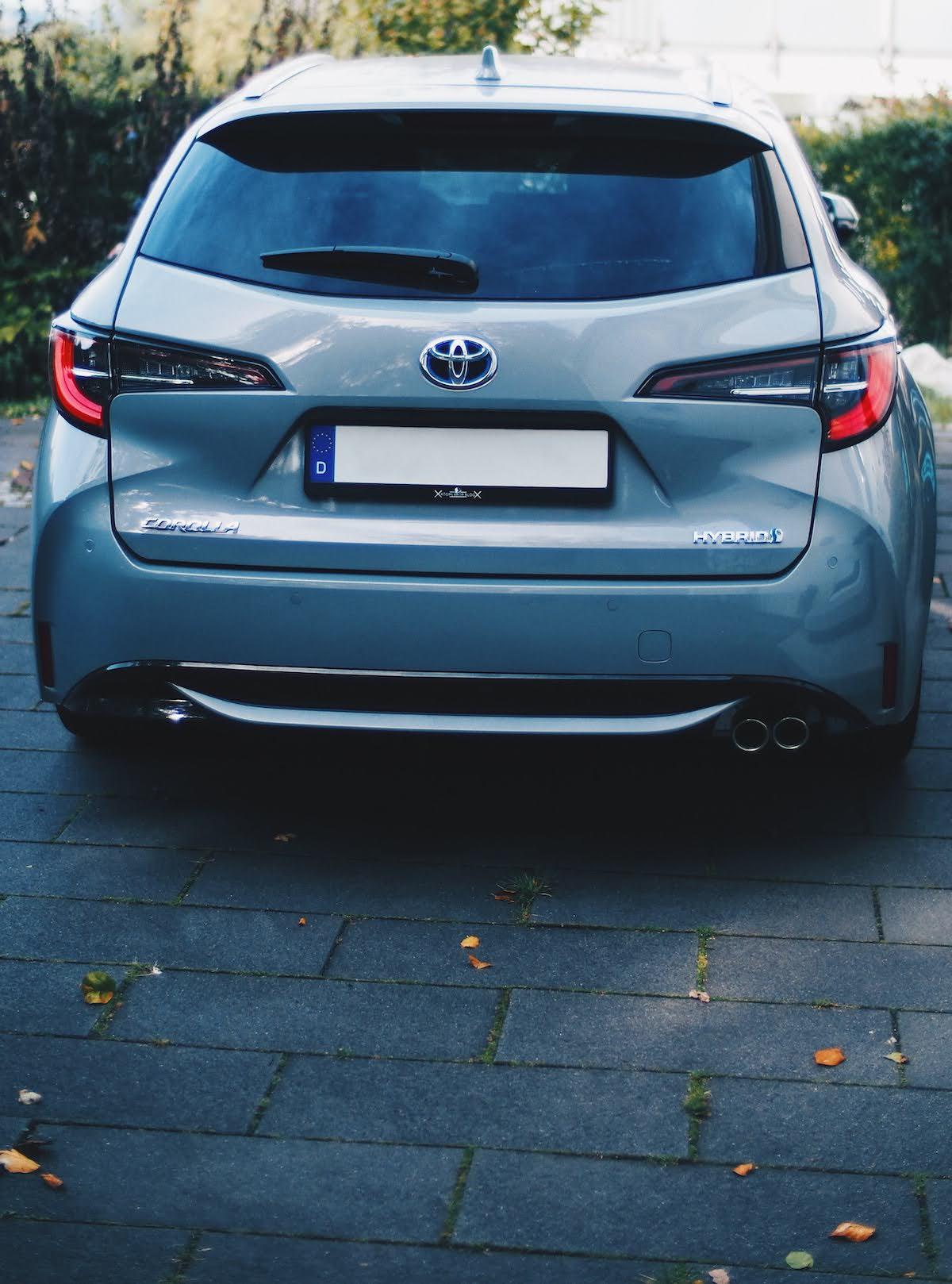 Sinnieren Teil XXII | Das neue Auto fährt Super