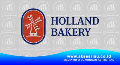 Holland Bakery Pekanbaru