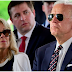 Biden's Problems Multiply, Now Not Even His Wife Inspired By Gaffe-Prone Campaign
