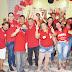 Rogério Campos inaugura Comitê de Campanha e leva milhares de militantes à ruas de Cacimba de Areia