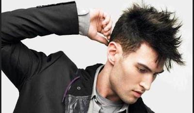 Model Rambut Pria Yang Disukai Wanita