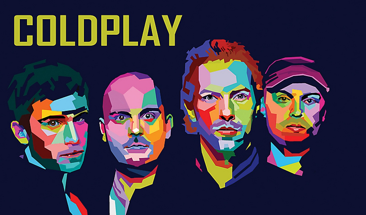Fix You Coldplay
