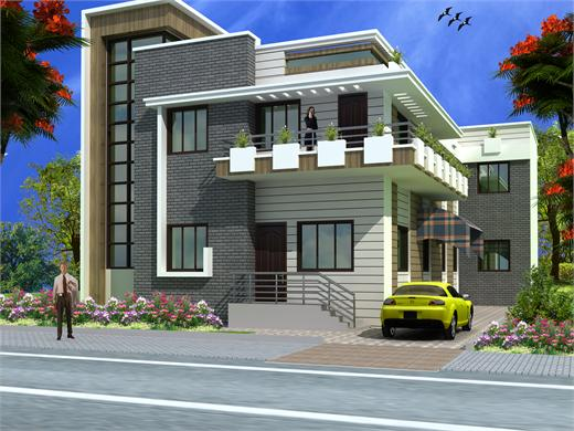 Architects In Shewalewadi Pune
