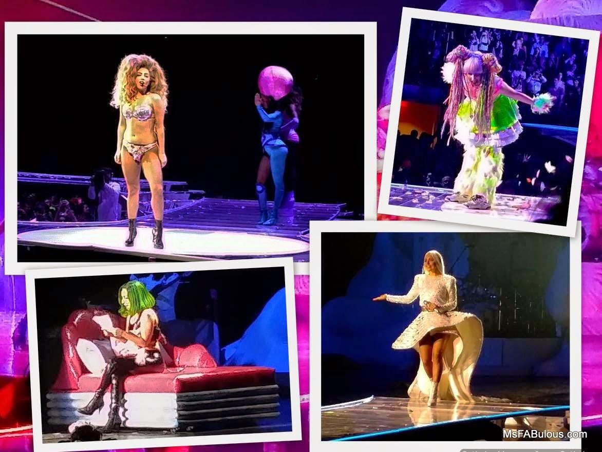 lady gaga artpop costume