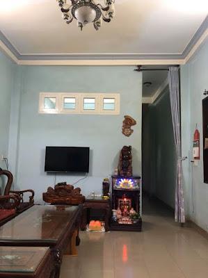 bán nhà hẻm 105 Lê Hồng Phong Buôn Ma Thuột - Dak Lak.