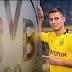 Eden Hazard's brother Thorgan joins Dortmund