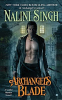 https://www.goodreads.com/book/show/8074967-archangel-s-blade