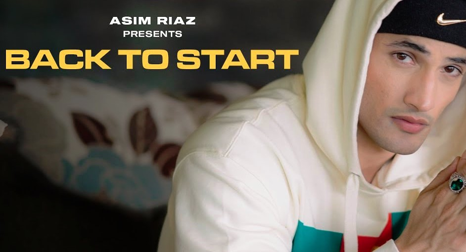 Back To Start Lyrics - Asim Riaz - Download Video or MP3 Song