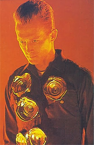 Terminator 2:Judgement Day T-1000