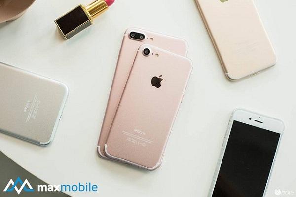 mua iPhone 7 cũ cần lưu ý gì