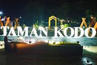 Ketua Komisi III Puji Hasil Pekerjaan Proyek Taman Kodo dan Masjid Nur A Latief
