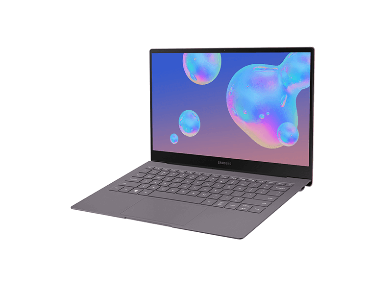 Samsung Galaxy Book S 2020 with Intel Hybrid Technology now official!