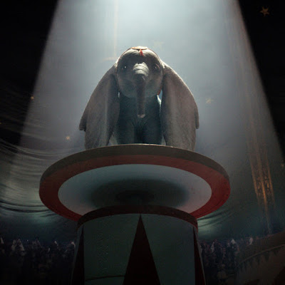 Dumbo: Film Review