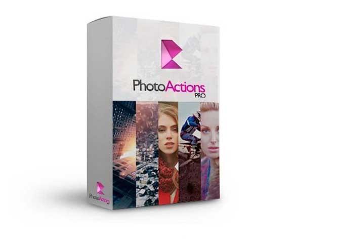 Photo Light Pro %25E2%2580%2593 Photoshop Pack %2528Win Mac%2529