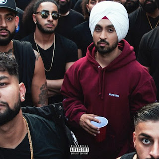 Welcome To My Hood By Diljit Dosanjh Mp3 Song Download