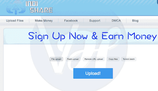 Situs PPD IndiShare