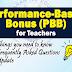 PBB for Teachers