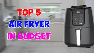 Top 5 budget Air fryer under $100