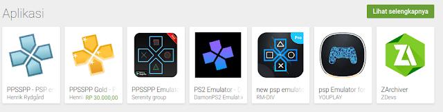 Dengan bantuan aplikasi bernama PPSSPP sebagai emulator untuk menjalankannya, PPSSPP sendiri sebetulnya emulator yang digunakan untuk memainkan game PSP namun tidak ada salahnya untuk menjalankannya di Android.