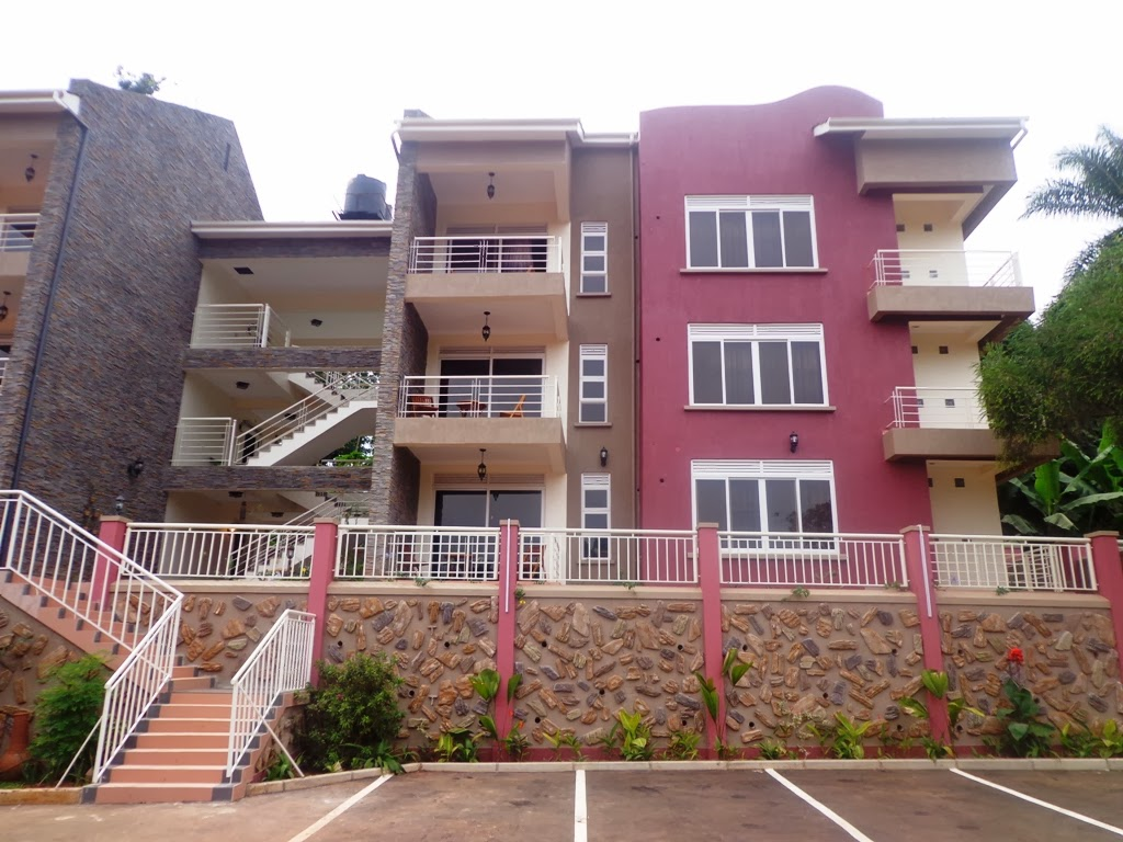 Fully Furnished Apartments For Rent In Nakasero Kampala