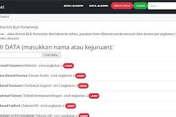 Download Script Buku Kenangan Online Gratis (PHP native script)