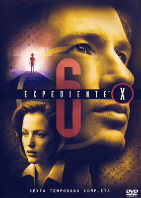 The X Files - Temporada 6
