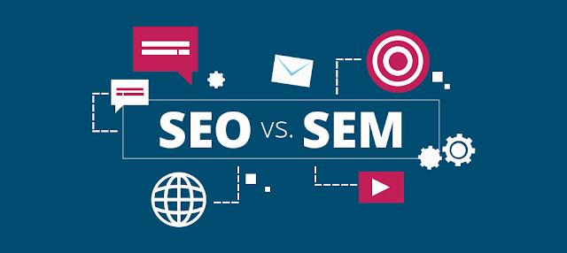 Hangisi daha iyi: SEO veya SEM?