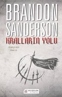 Kitap yorumu: Brandon Sanderson - Kralların Yolu (Fırtınaışığı Arşivi Serisi 1. Kitap)