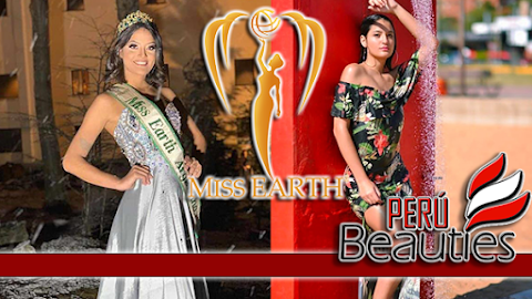 Florencia Barreto Fessler es Miss Earth Argentina 2019