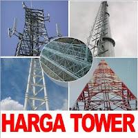 HARGA TOWER