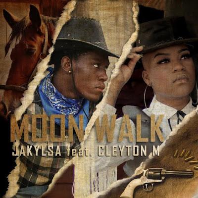Jakylsa - Moon Walk (feat. Cleyton M) [Download] 2021