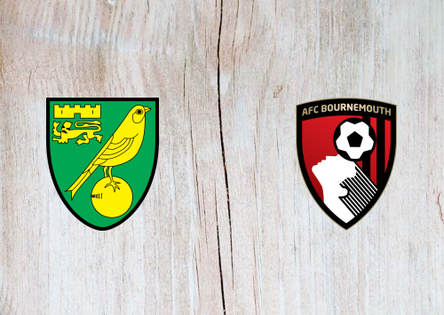Norwich City vs AFC Bournemouth -Highlights 18 January 2020