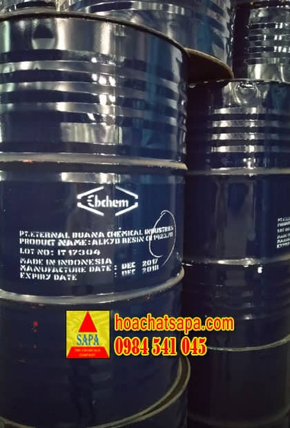 Nhựa short oil Alkyd resin CR 1423-70