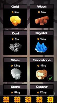 Idle Mine Crusher v1.0.10 screen-3.jpg