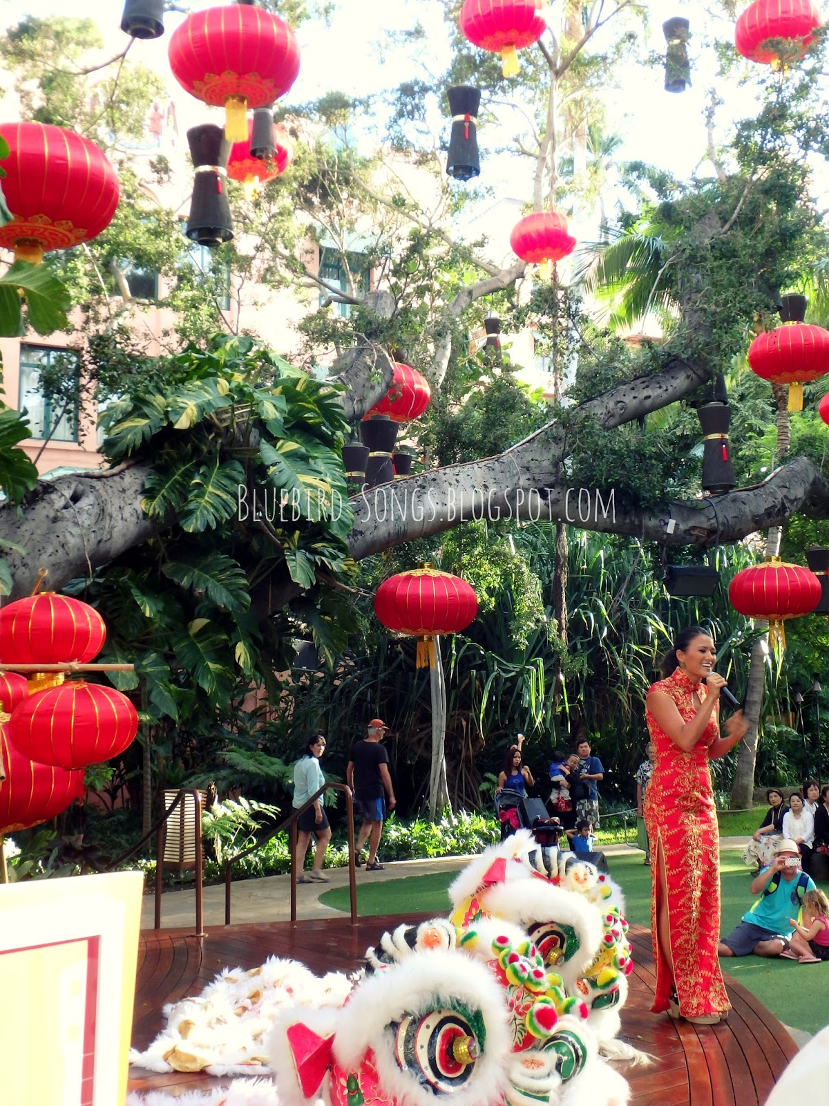 Chinese Restaurant Waianae Mall