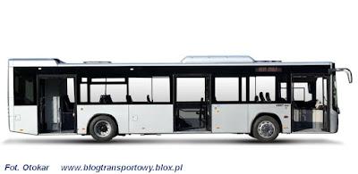 Otokar Kent 290LF