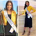 Miss Colombia 2015 Andrea Tovar Apologizes to Media