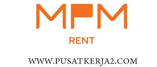 Loker Terbaru Jabodetabek SMA SMK D3 S1 Juni 2020 PT Mitra Pinasthika Mustika Rent