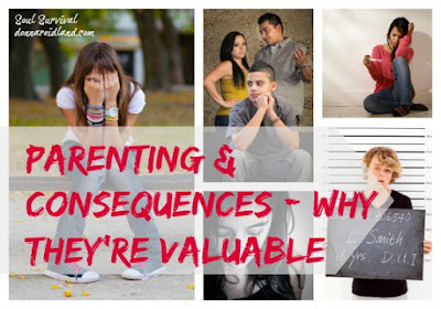 hParenting and Consequences