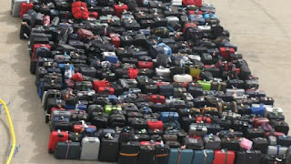 6 steps that you need to follow to avoid losing your luggage