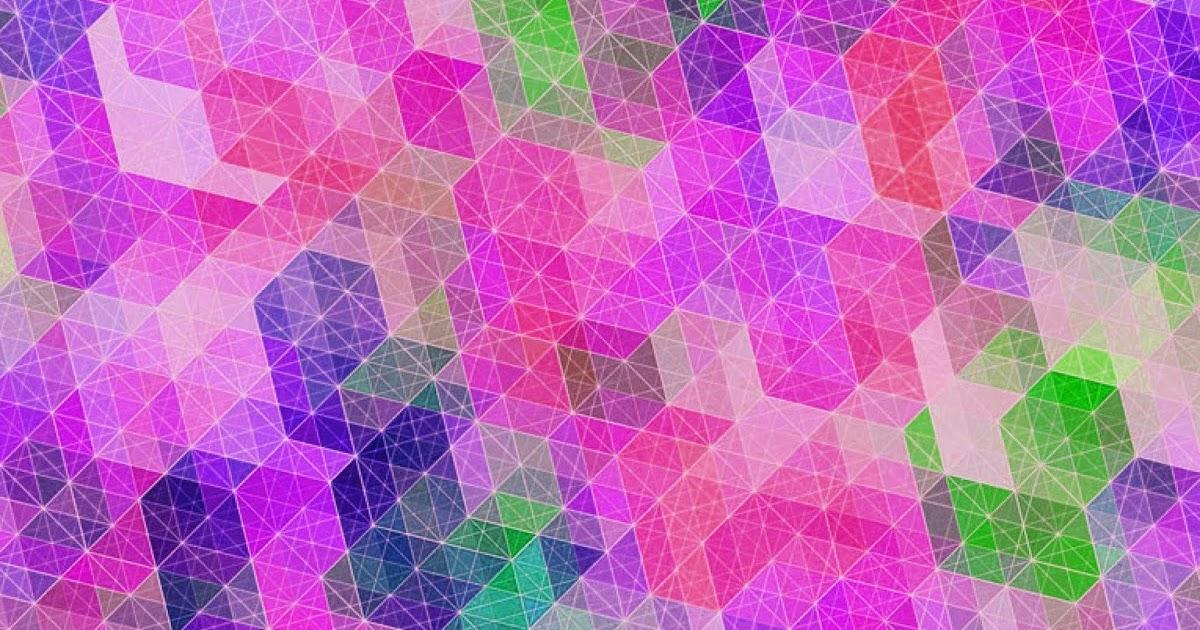 Doodlecraft: FREE Geometric Colorblock Lines Printable ...