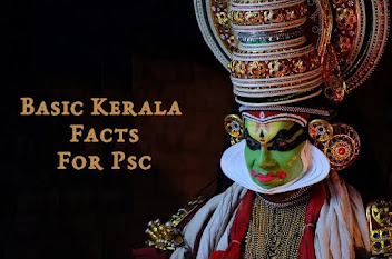 Basic Facts about Kerala