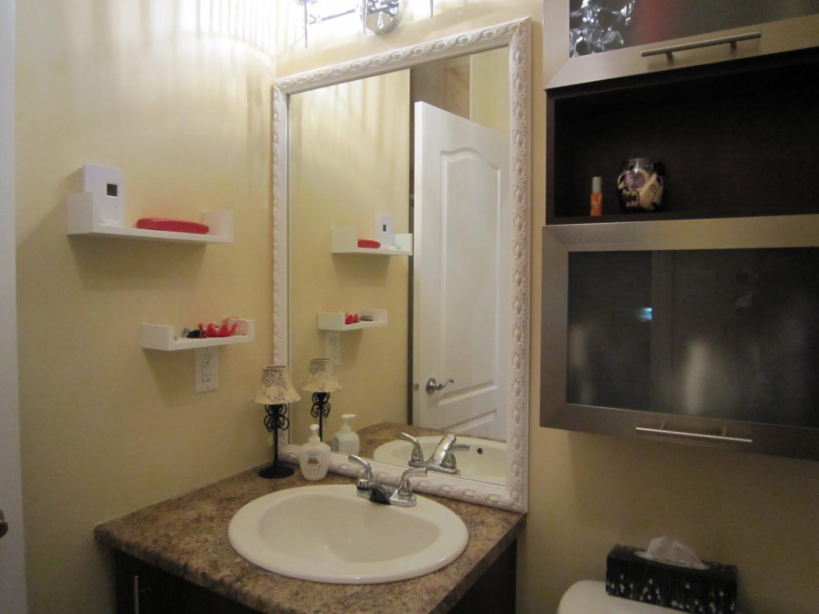 intha etc d corer sa vie salle de bain check. Black Bedroom Furniture Sets. Home Design Ideas