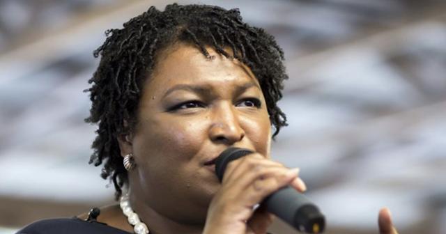 Stacey Abrams Criticizes Mayor Pete Buttigieg Over Identity Politics