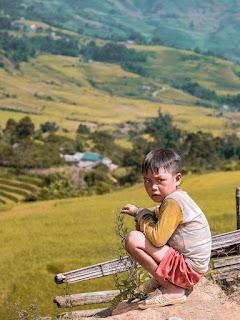 Y Ty, Lao Cai.