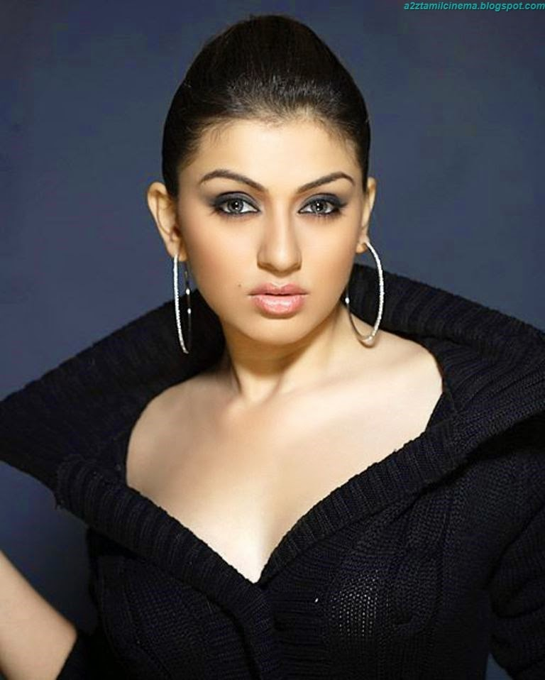 Hansika Latest Images Collections In Hd  Tamil Movie -2563